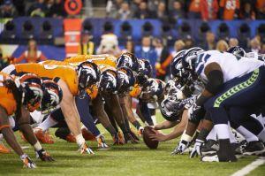Seattle Seahawks vs Denver Broncos, Super Bowl XLVIII