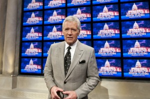 Jeopardy! Power Players Week