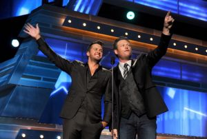 49th Annual Academy Of Country Music Awards - Roaming Show