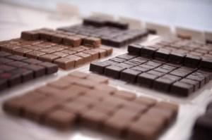 'Un Dimanche A Paris' - The All-Chocolate Concept Store Visit