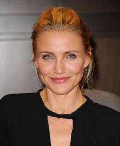 """Cameron Diaz Book Signing For """"The Body Book"""""""