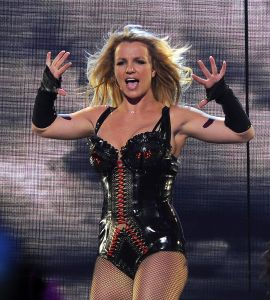 'Good Morning America's' Exclusive Britney Spears Performance