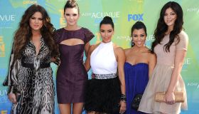 2011 Teen Choice Awards - Arrivals