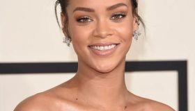 Rihanna White River