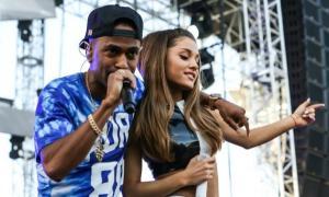 Big Sean & Ariana Grande