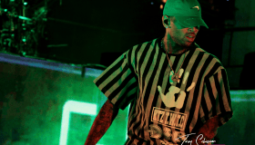 Chris Brown INDIANAPOLIS TOUR 2015 WNOW