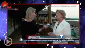 NewsOne Top 5: Tragic Shooting Caught On Live Television