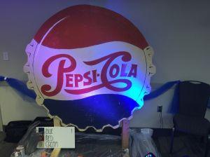 Pepsi Suite 13