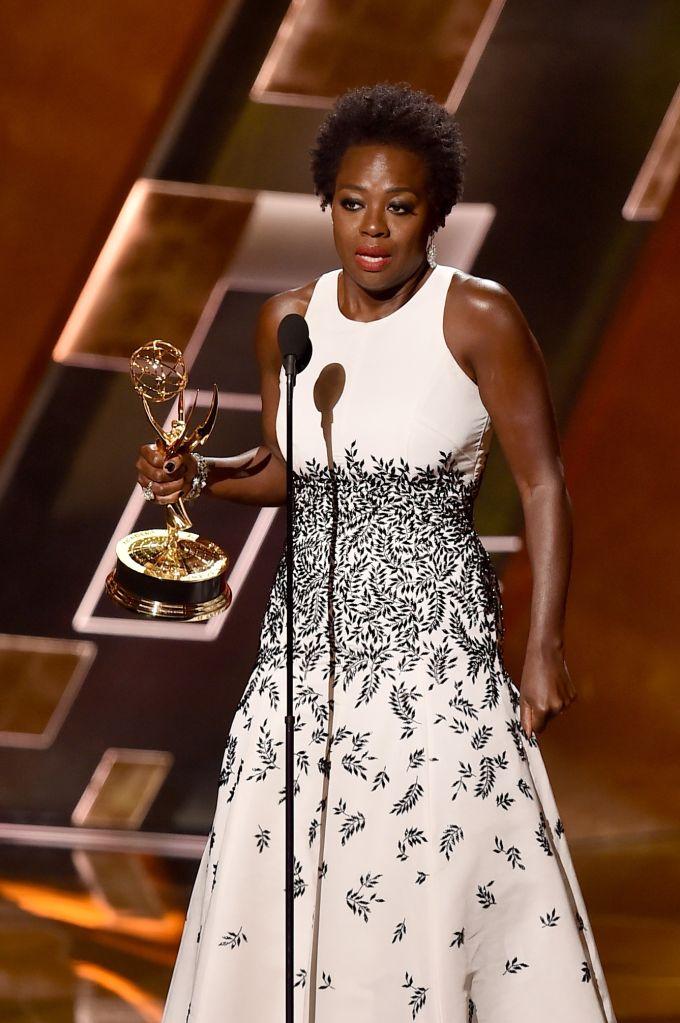 67th Annual Primetime Emmy Awards - Show