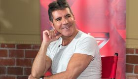 'The X Factor' Judges Press Conference