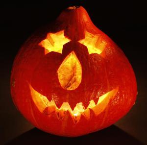 Halloween in Slovakia