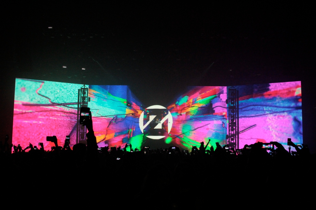 Zedd In Indianapolis