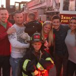 Miracle On Your Street: Marino Family