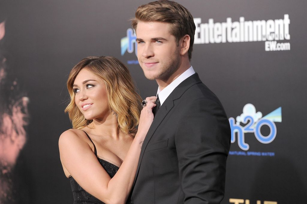 Premiere Of Lionsgate's 'The Hunger Games' - Arrivals