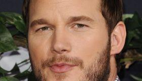 Chris Pratt at 'Jurassic World' Premiere