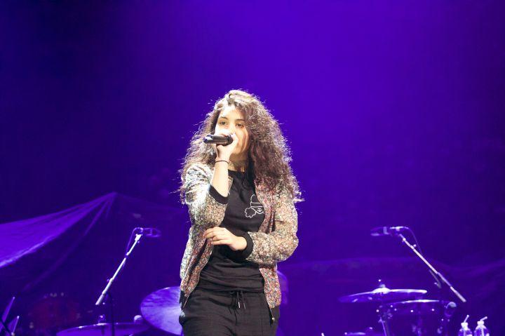 Alessia Cara @ Klipsch Music Center