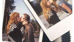 Bella Thorne Identifies as Bisexual