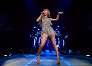 Taylor Swift The 1989 World Tour Live In Los Angeles - Night 4