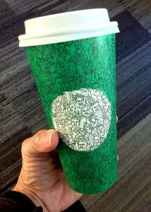 Starbucks Greencup