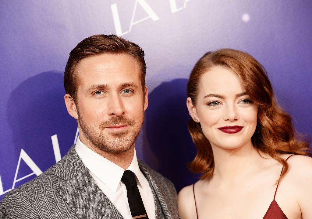 'La La Land' Gala Screening - VIP Arrivals
