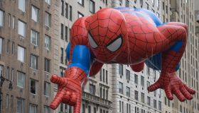 Thanksgiving Day Parades