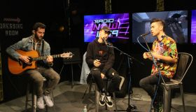 Gnash & Max Meet and Greet - Radio Now 100.9
