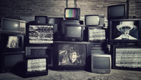 Mad about televisions