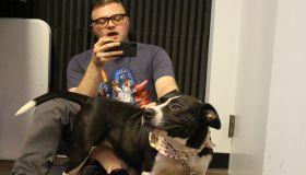 Buster's Dog House - Nala