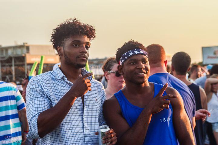 400 Fest 2017 Photos