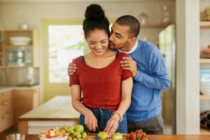 Supporting each other in being the healthiest they can be