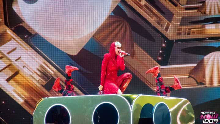 Katy Perry Concer Indianapolis