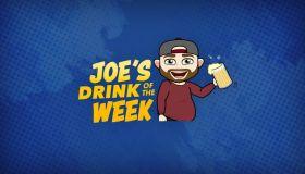 Joe's Drink of the Week