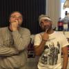 Elliott King's Freaky Friday Video