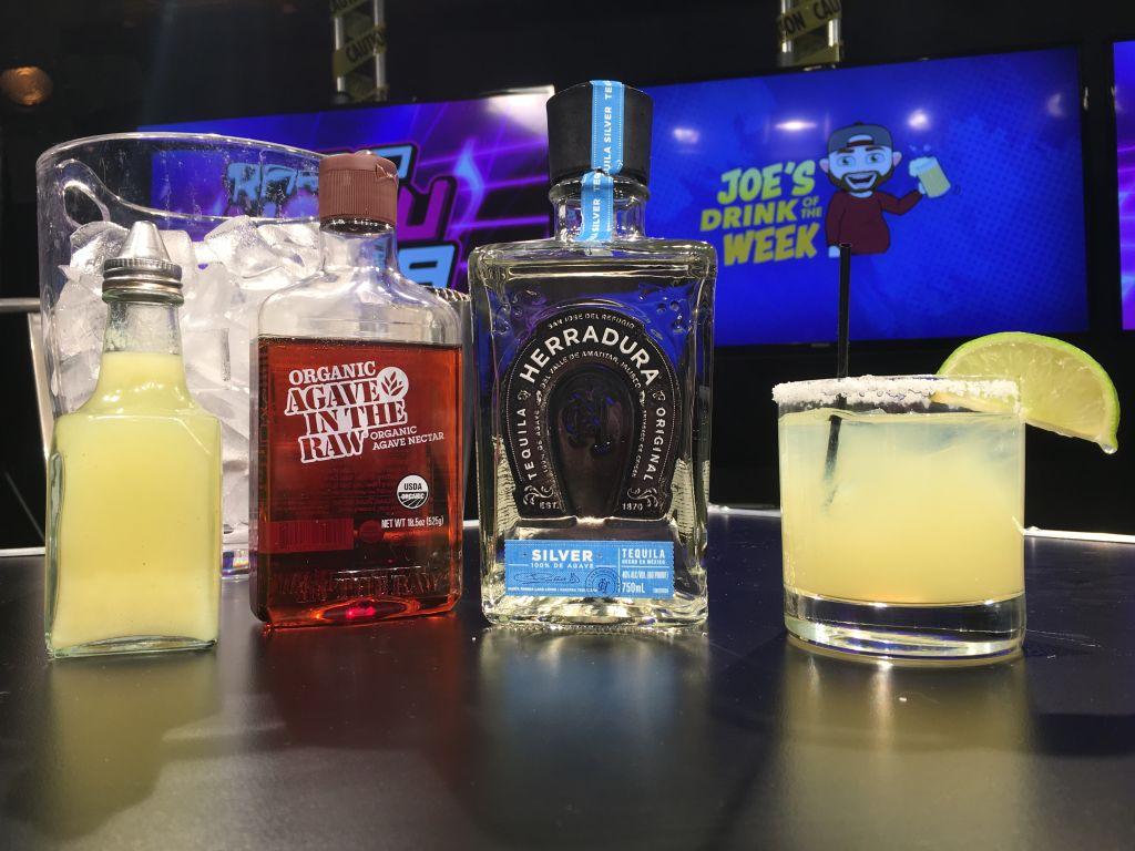 Joe's Drink of the Week: Cinco De Mayo
