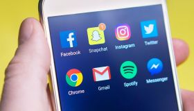 Hutchison blog post - Social Media