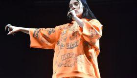 Billie Eilish Performs At Bill Graham Civic Auditorium