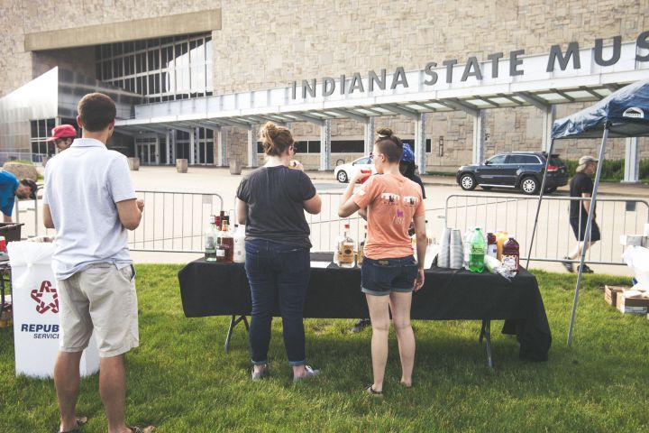 Yappy Hour May 2019