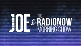 Joe & The Radio Now Morning Show