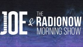 Joe & The Radio Now Morning Show