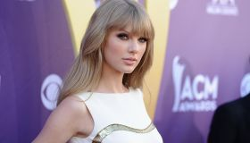 47th Annual Academy Of Country Music Awards - Arrivals