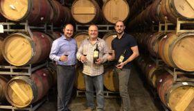 Caymus Wine Tasting Napa Valley