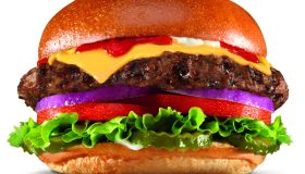 Free Lunch Fridays - Hardees