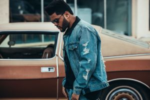 The Weeknd and PUMA x XO Collection