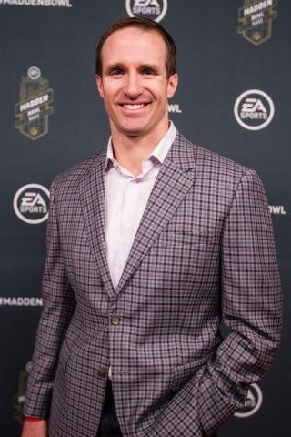 EA SPORTS MADDEN NFL Madden Bowl XXII - Arrivals