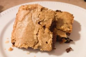 Julie's Brownie