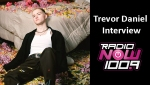 Trevor Daniel Interview
