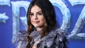 Selena Gomez Makes Big Donation to Cedars-Sinai Amid Coronavirus COVID-19 Pandemic Health Crisis