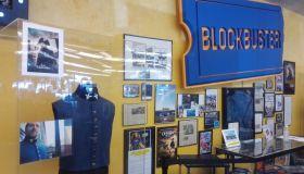 US-ENTERTAINMENT-FILM-BLOCKBUSTER-AIRBNB