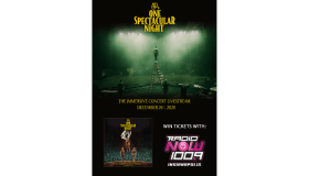 "AJR ""One Spectacular Night"""