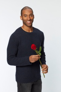 Matt James The Bachelor